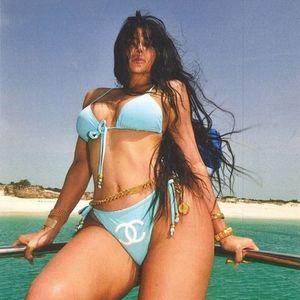 Ladies Bikini